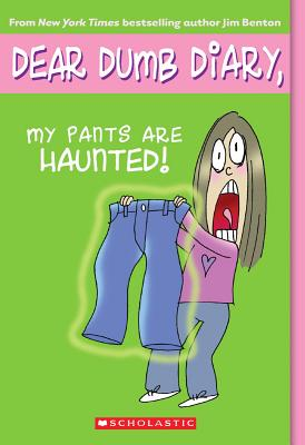 My Pants Are Haunted! By Kelly, Jamie
