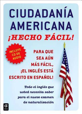 Ciudadania Americana Hecho Facil By Roque, Raquel
