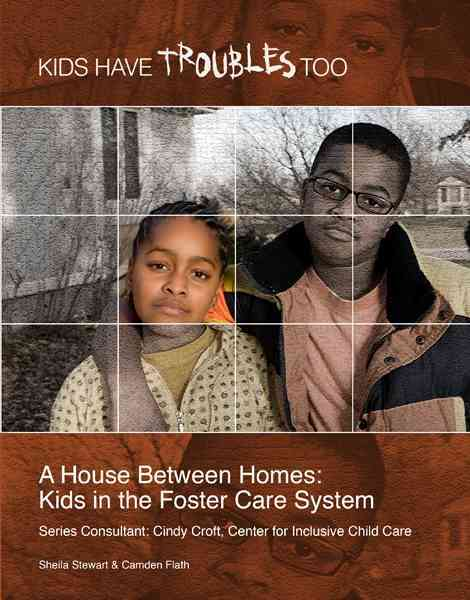 Orphans and Foster Homes